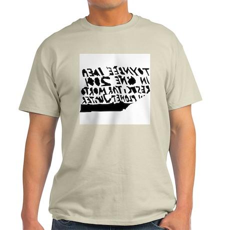"Pantufla ""Toynbee Idea"" Ash Grey T-Shirt"