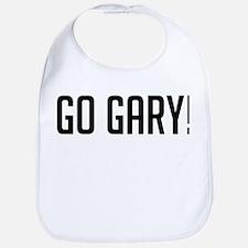 Go Gary! Bib
