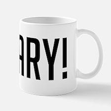 Go Gary! Mug