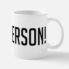 Go Anderson! Mug