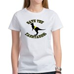 Save The Tauntauns! Women's T-Shirt