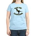 Save The Tauntauns! Women's Light T-Shirt