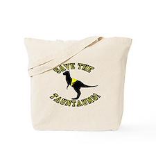 Save The Tauntauns! Tote Bag