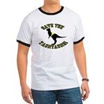 Save The Tauntauns! Ringer T