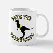 Save The Tauntauns! Mug