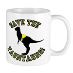 Save The Tauntauns! Mug