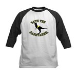 Save The Tauntauns! Kids Baseball Jersey
