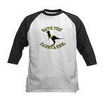 Save The Tauntauns! Kids Baseball Jersey