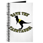 Save The Tauntauns! Journal