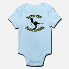 Save The Tauntauns! Infant Bodysuit