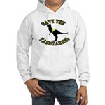 Save The Tauntauns! Hooded Sweatshirt