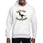 Save The Tauntauns! Hooded Sweatshirt