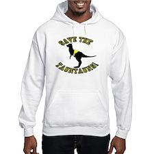 Save The Tauntauns! Hoodie