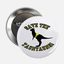 """Save The Tauntauns! 2.25"""" Button (10 pack)"""