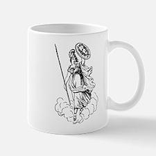 Pallas Athena Mug