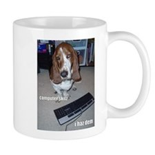 Computer Skilz Mug