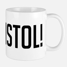 Go Bristol! Mug