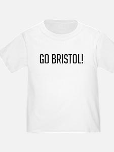 Go Bristol! T