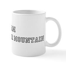 Entlebucher Mountain Small Mug