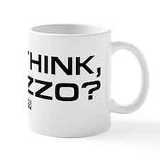 NCIS: You Think? Mug