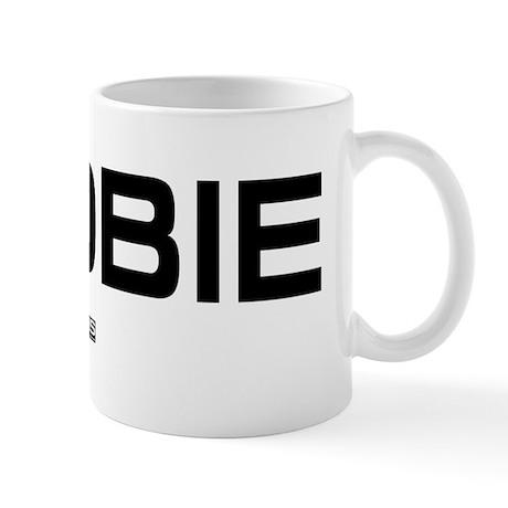 NCIS: Probie Mug
