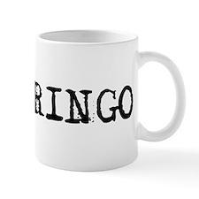 El Gringo Small Mug