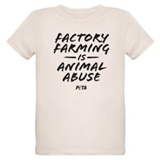 Factory Farming T-Shirt