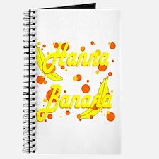 Hanna Banana Journal