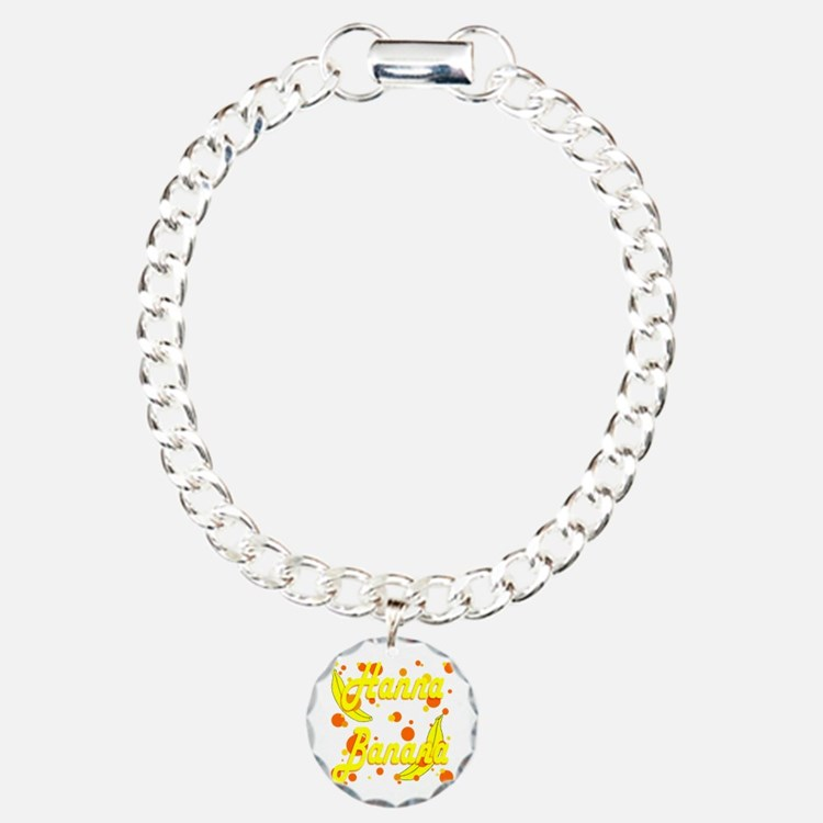 Hanna Banana Bracelet