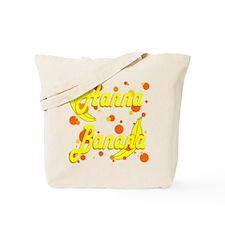Hanna Banana Tote Bag