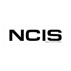 NCIS Wall Decal