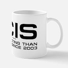 NCIS: Pistachios Mug
