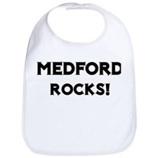 Medford Rocks! Bib