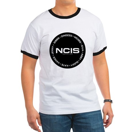 NCIS: Roster Ringer T