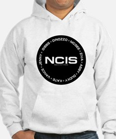 NCIS: Roster Hoodie