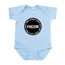 NCIS: Roster Infant Bodysuit