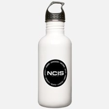 NCIS: Roster Water Bottle