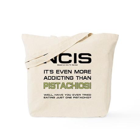 NCIS: Pistachios2 Tote Bag