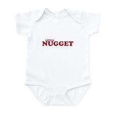 Little Nugget -- Onesie