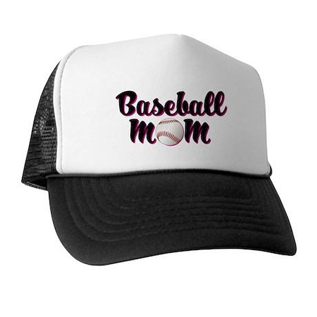 baseball trucker hat by gillentine