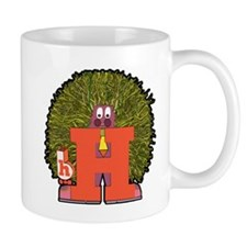 Horrible Hair Mug