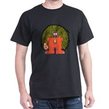 Horrible Hair T-Shirt