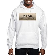 NCIS: MTAC Hoodie