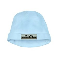 NCIS: MTAC baby hat