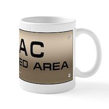 NCIS: MTAC Mug