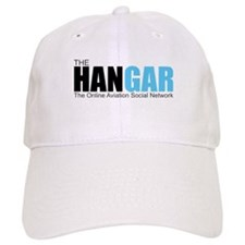 """""""The Hangar"""" Baseball Cap"""