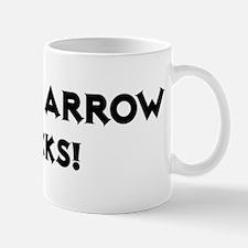 Broken Arrow Rocks! Mug