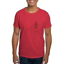 CHIROPRACTOR FUN T-Shirt