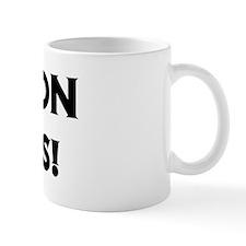 Dayton Rocks! Mug