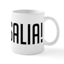 Go Visalia! Mug